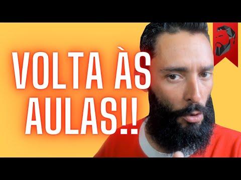 PRESSÃO PELO RETORNO DAS AULAS PRESENCIAIS: DEPENDÊNCIA E TRASNFERÊNCIA DE RESPONSABILIDADE