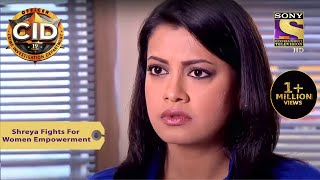Your Favorite Character | A Fight For The Right | CID (सीआईडी) | Full Episode - SETINDIA