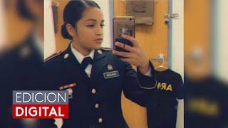 Presentan proyecto de ley 'I'm Vanessa Guillén' para combatir el acoso sexual en las fuerzas armadas