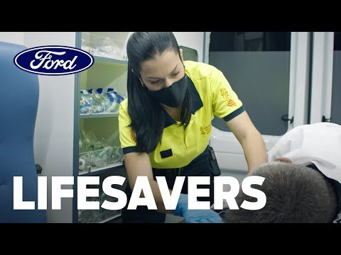 Lifesavers: Betting on My Life's Dream