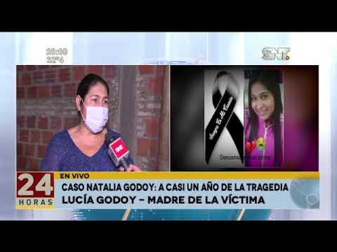 Caso Natalia Godoy: A casi un año de la tragedia