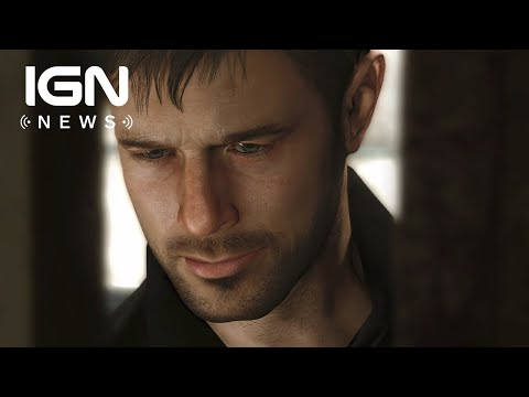 connectYoutube - Quantic Dream Under Fire Over Inappropriate Studio Culture - IGN News