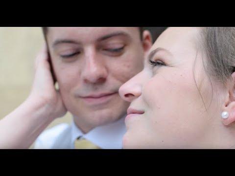 Svatební video - půlden