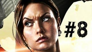 Saints Row 4 Gameplay Walkthrough Part 8 - Black Hole Gun