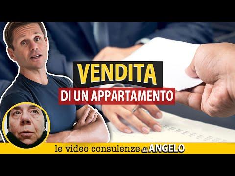 Comunicazione dell'ATTO DI VENDITA all'amministratore di CONDOMINIO   Avv. Angelo Greco