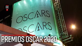 El Espectador desde Los Ángeles en los Óscar 2020 - El Espectador