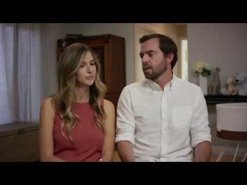 Andrea & Alex Testimonial