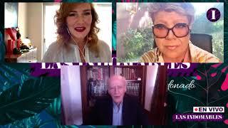 Las Indomables de Patricia Maldonado - Cap 112 - EN VIVO ????