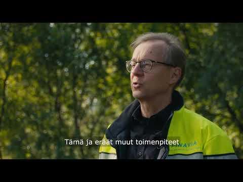 Finavia kunnosti kesällä 2019 Kylmäojaa yli 10 kohteessa toimenpiteillä, jotka parantavat taimenen lisääntymismahdollisuuksia. Purouomaan palautettiin luontaisia koski- ja virta-alueita sekä tehtiin kutusoraikkoja ja eroosiosuojauksia.