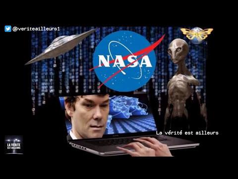 nouvel ordre mondial | ★ Quand Gary McKinnon a révélé l'incroyable secret de la NASA...