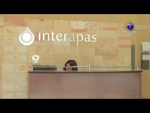 Más de 2 mil 300 reportes ha recibido Interapas en el sistema Acuatel, por fallas en El Realito.