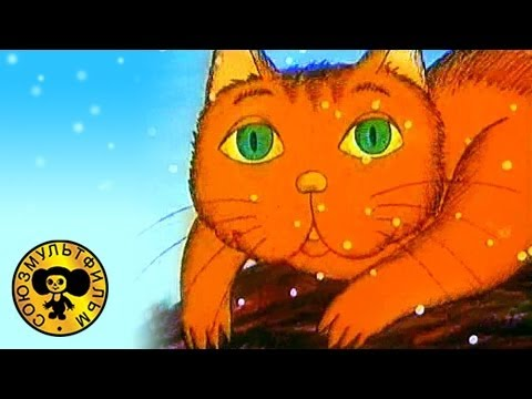 Кадр из мультфильма «Яблочный пирог»
