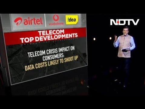 Trending Tonight | World's Biggest Telecom Market In Meltdown?