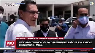 """LA NACIÓN DE ARGENTINA sobre Perú: """"Todo lo hicieron mal"""""""