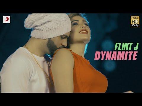 Dynamite Lyrics - Flint J | Punjabi Song