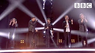One Direction – Steal My Girl at BBC Music Awards 2014
