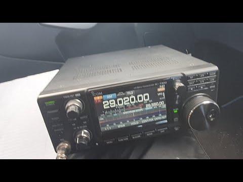 10m FM SSB SPORADIC E