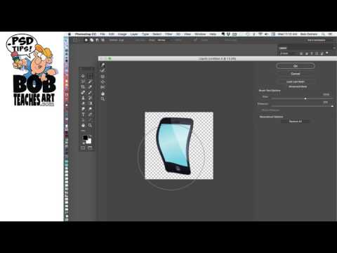 How to Use the Photoshop Liquify Filter for Illustration