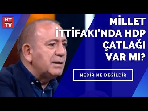 CHP, HDP konusunda yalnız mı kaldı? Gürsel Tekin yanıtladı