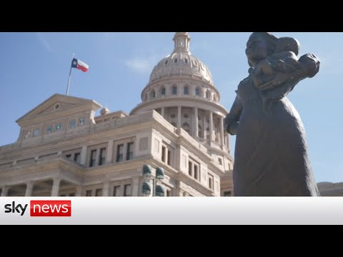 Texas: New abortion law continues to cause deep division