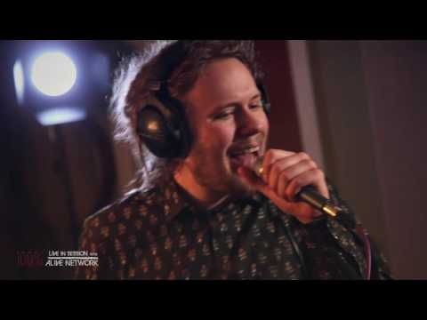 Tritts And The Numbers - 'Take Me Out' / Franz Ferdinand (Cover) Live In Session at The Silk Mill