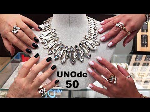 Все хочу! Тренды Украшений 2022 UNOde50 Как выглядеть стильно женщине элегантного возраста Что модно
