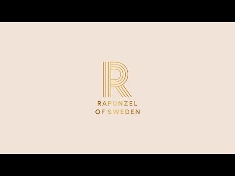This is Rapunzel of Sweden