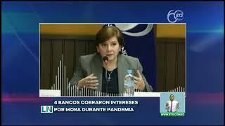 4 bancos ecuatorianos cobraron intereses por mora durante pandemia