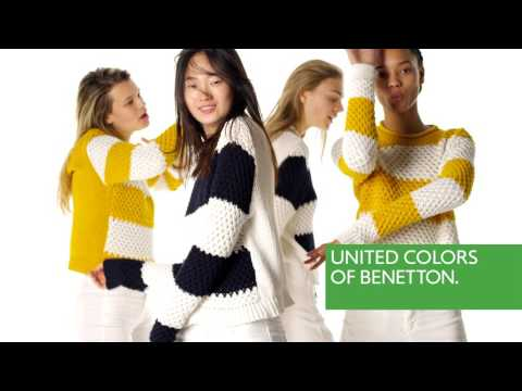 United Colors of Benetton - Spring 2017 Campaign (Italian)