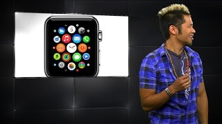 The Apple Watch will only last a day?