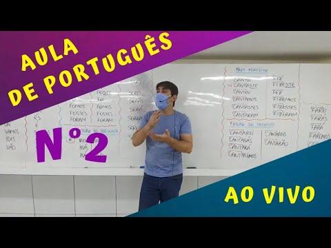 Português com Tiago Xavier