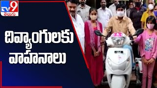 ముక్కోటి వృక్షార్చన : Errabelli Dayakar Rao wishes KTR on his birthday - TV9 - TV9