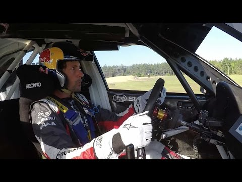 'World of Adventure' gets in the cockpit with Travis Pastrana | GrindTV