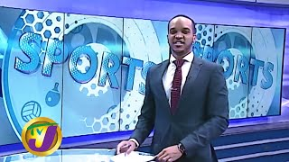 TVJ Sports News: Headlines - May 18 2020