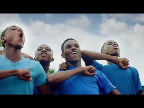 Tiwa Savage, Wizkid, Iwobi, Davido, Victor Moses, Tekno, Feeling The Naija Spirit (Video)