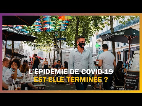 Vidéo de Antoine Flahault