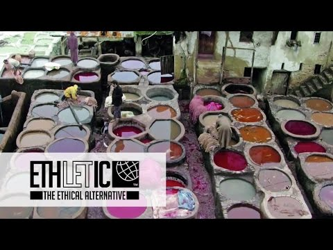 Ethletic - Ethical Guide to Footwear