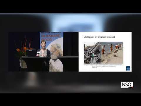 16: Naturvårdsverket -  Kristina Svinhufvud
