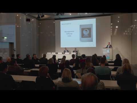VKD-Forum & Work-Café 2016