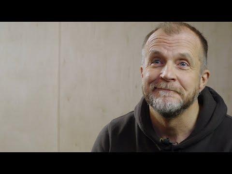 Mads H. Jørgensen om Fuglane