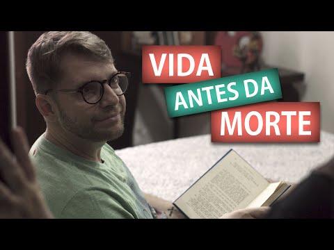 VIDA ANTES DA MORTE (Humor e Espiritismo)
