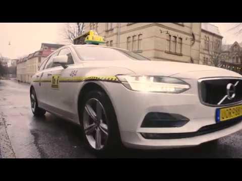 Jobba hos Taxi Göteborg