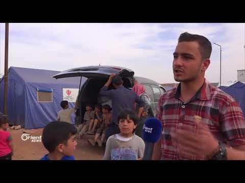 المجلس المحلي في ريف حلب يطلق مشروع المطابخ بالتعاون مع المنظمات