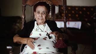 Segunda entrega del reportaje Costa Rica Longeva: Historia de Doña Encarnación