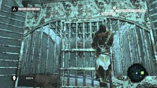 Assassin's Creed Revelations-Гробница Пронзателя