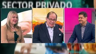 Sector Privado COVID-19: Efecto de la pandemia en la actividad económica de la isla