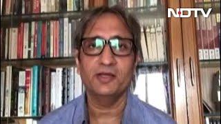 दुनिया में लंगर सेवा सबसे अच्छा धार्मिक और लोकतांत्रिक काम : Ravish Kumar - NDTVINDIA