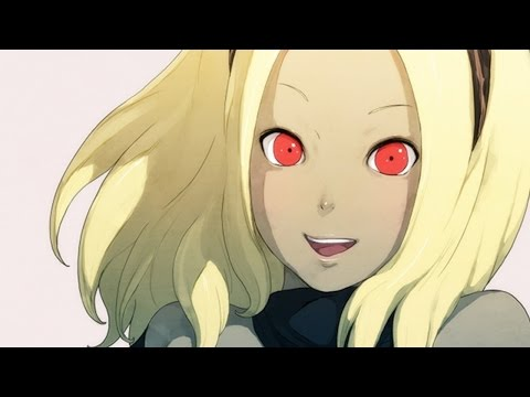 Gravity Rush 2: Gravity Control Is Useful When Delivering Newspapers