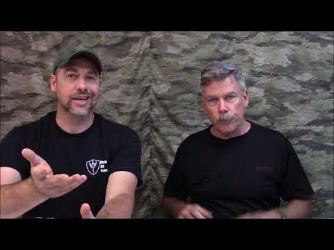 Coffee chat with Matt Bracken - 4-28-19