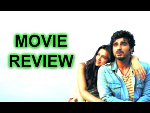 Finding Fanny - Film Review